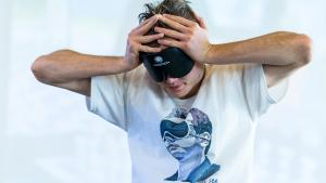 Timur Gareyev Plays Blindfold On 48 Boards