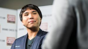 Wesley So Breaks 2800 In London Chess Classic's Thumbnail