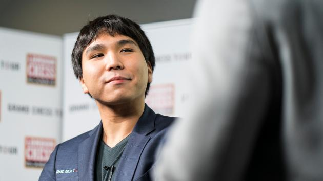 Wesley So Breaks 2800 In London Chess Classic