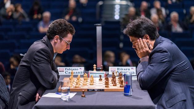 Caruana Beats Nakamura: Is The Grand Chess Tour Decided?