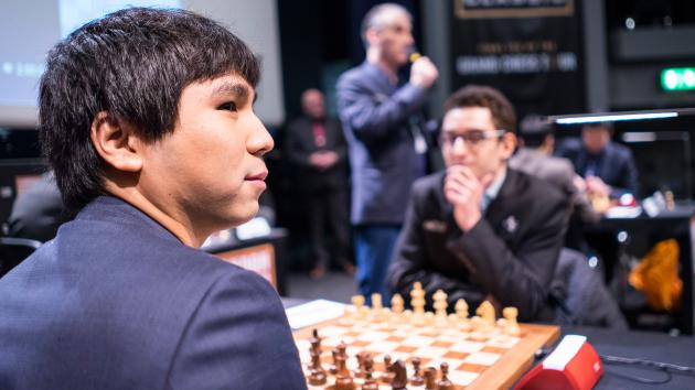 Wesley So Wins Grand Chess Tour