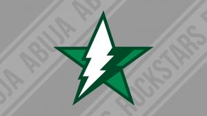 Abuja Rockstars Field Stout African Team