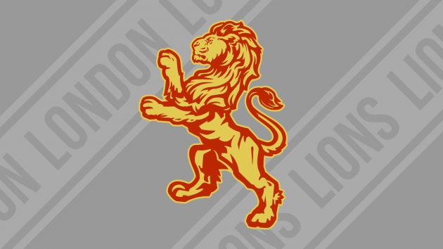 McShane, Short Headline London Lions Lineup