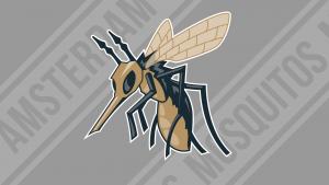 Loek van Wely Leads Amsterdam Mosquitoes