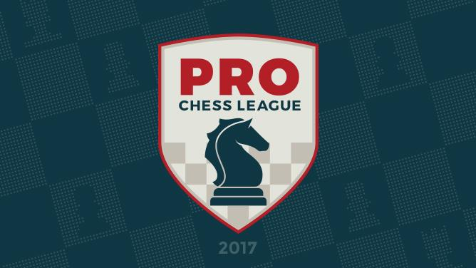 48 Teams, Over 100 Grandmasters To Play PRO Chess League