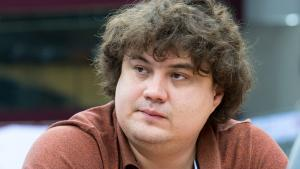 Korobov Perfect On Day 1 At World Rapid Champs; Aronian 2nd's Thumbnail