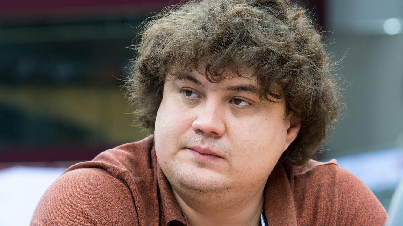 Korobov Perfect On Day 1 At World Rapid Champs; Aronian 2nd