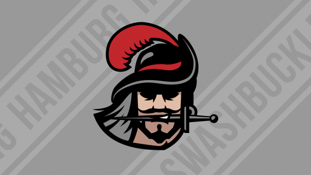 Hamburg Swashbucklers Ready For A Fight