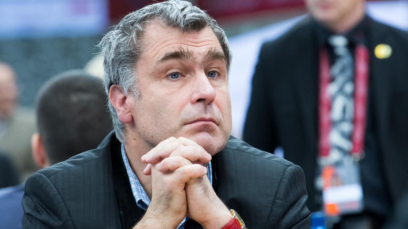 Ivanchuk Wins World Rapid Championship