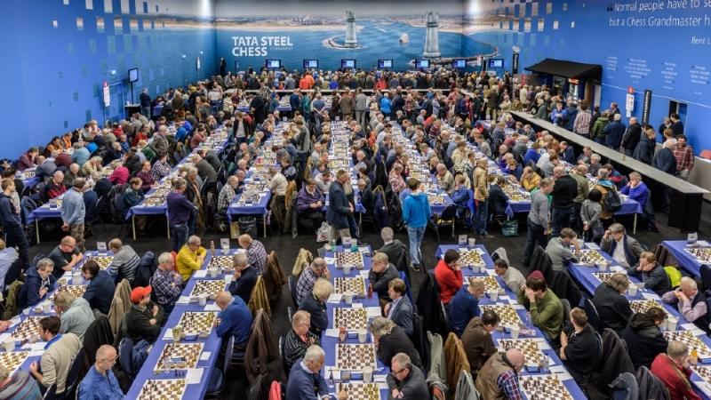 2017 Tata Steel Chess Tournament: Preview