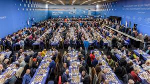 Miniatura de Tata Steel Chess 2017: Previa