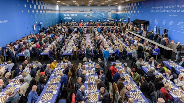 Tata Steel Chess 2017: Previa