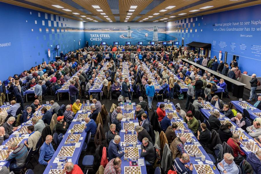 Tata Steel Chess 2017: Previa