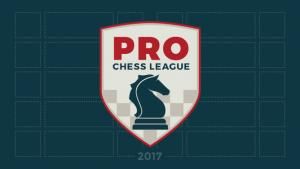 PRO Chess League: Week 2 Results