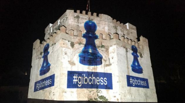 El Festival de Ajedrez de Gibraltar acoge a 72 GM