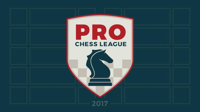 PRO Chess League: Week 1 Results