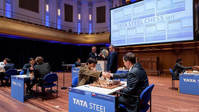 Tata Steel Ronda 10: Wesley So gana y lidera en solitario