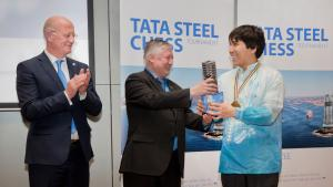 Wesley So Wins 79th Tata Steel Chess Tournament's Thumbnail