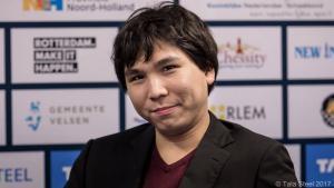 Miniatura de Wesley So gana la 79ª edición del Tata Steel Chess