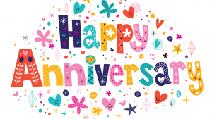 Celebrating 1 Year!'s Thumbnail