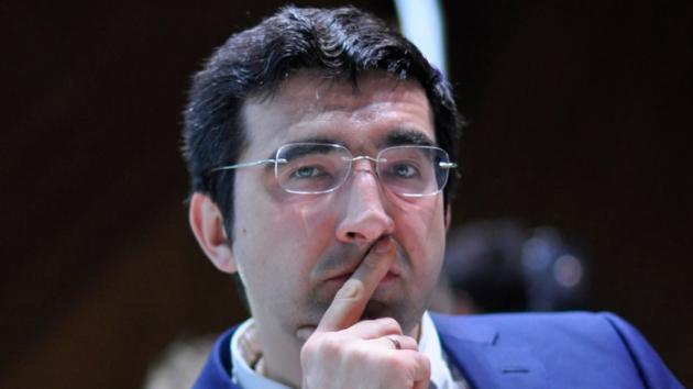 Kramnik no participará en el Grand Chess Tour 2017