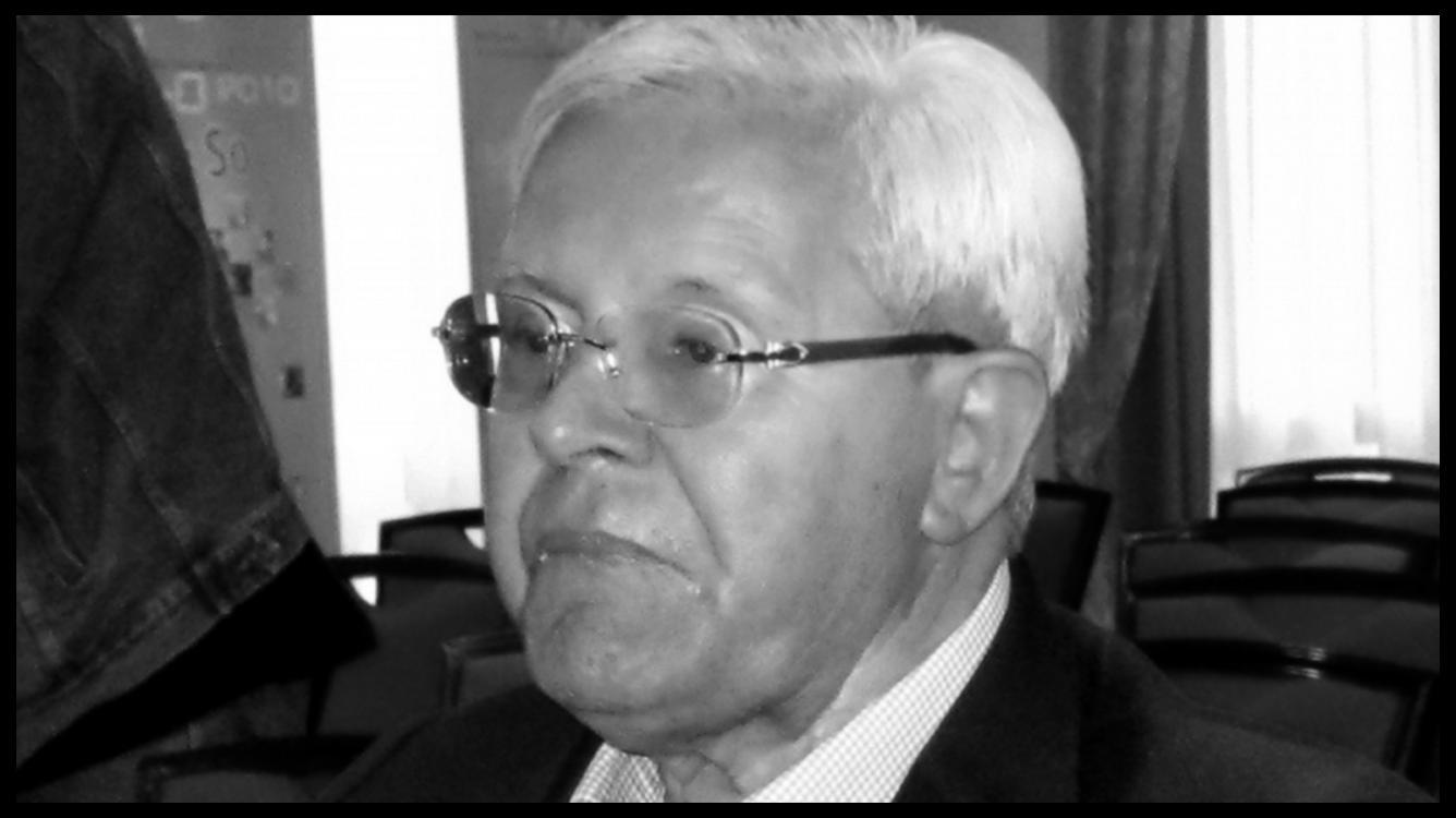 Joop van Oosterom 1937-2016