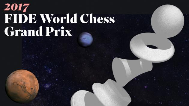 MVL, Aronian, Nakamura Top Seeds In FIDE Grand Prix