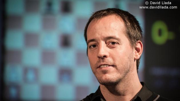 Paco Vallejo participará en el Grand Prix 2017