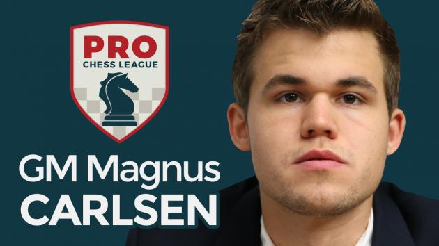 Carlsen Wants Revenge: PRO Chess Week 6