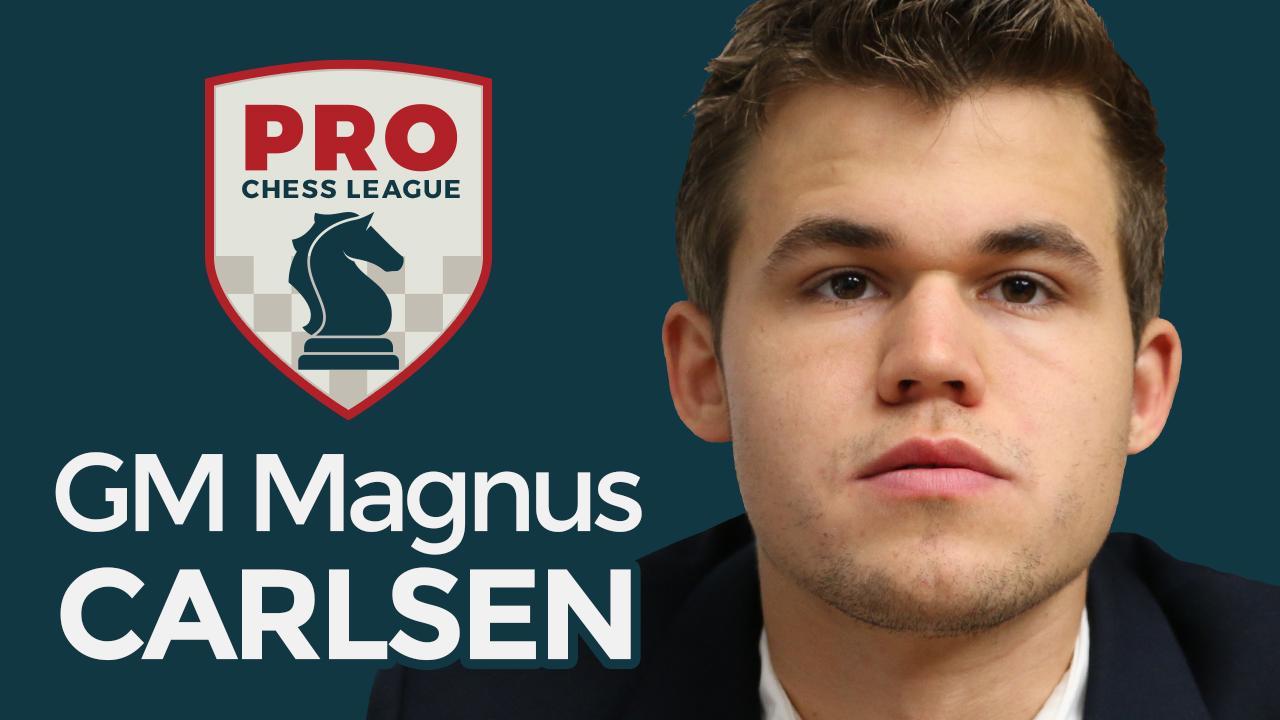 Carlsen Wants Revenge: PRO Chess Week 6