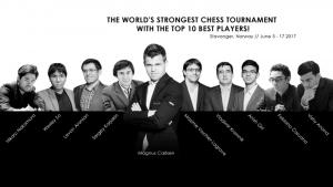 World's Top 10 To Play At Norway Chess