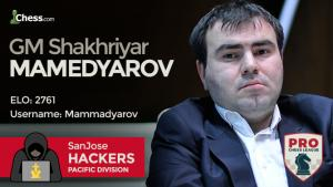Mamedyarov Beats So; Carlsen's Gnomes Eke Into PRO Playoffs's Thumbnail
