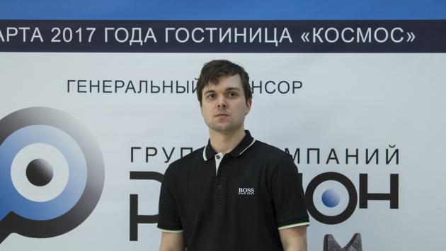 Fedoseev gana Aeroflot y se clasifica para Dortmund