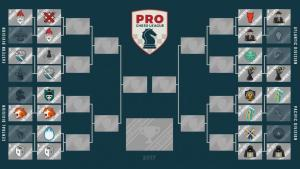5 Of World's Top 6 To Contest PRO Chess Sweet 16's Thumbnail