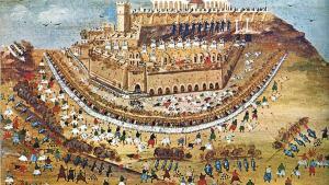 Battle for Acropolis's Thumbnail