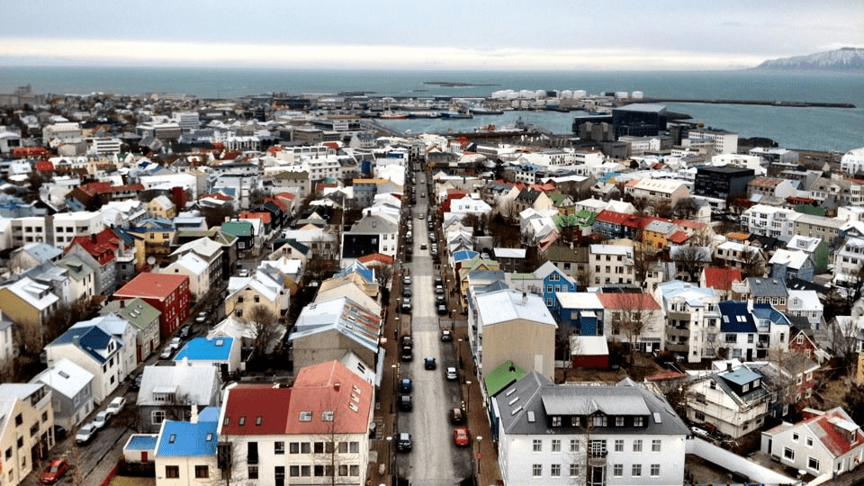 Giri, Andreikin, Jobava Favorites At Reykjavik Open