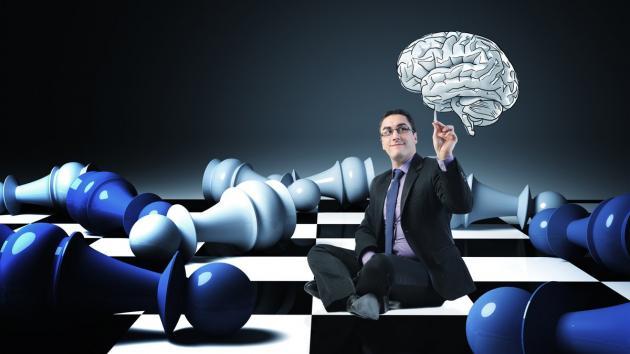 Улучшают ли шахматы когнитивные навыки?