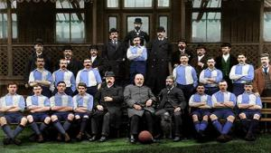 Liverpool Football Club: TODAY 15th MARCH Celebrate 125th Anniversary's Thumbnail