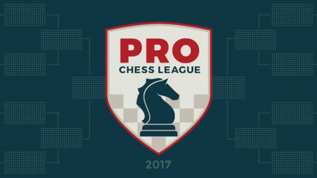 PRO Chess League: Quarterfinals