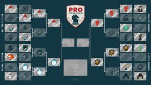 Miniatura de Carlsen, So y Caruana avanzan en la Liga PRO de ajedrez