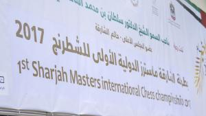 Sharjah Masters: Prodigies Score Big