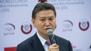 BREAKING: FIDE Claims Ilyumzhinov's Resignation, President Denies