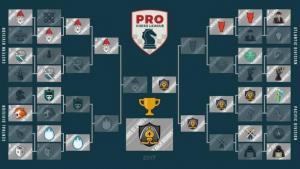 Les archevêques de Saint Louis (St. Louis Arch Bishops ) remportent la première Pro Chess League's Thumbnail