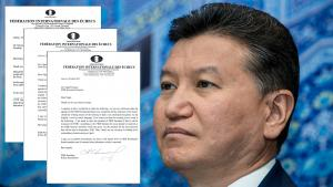 It Continues: FIDE Won't Budge, Ilyumzhinov Won't Resign