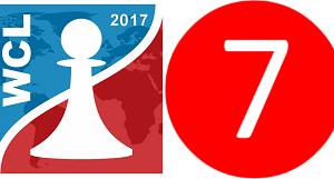 WCL2017: Round 7's Thumbnail