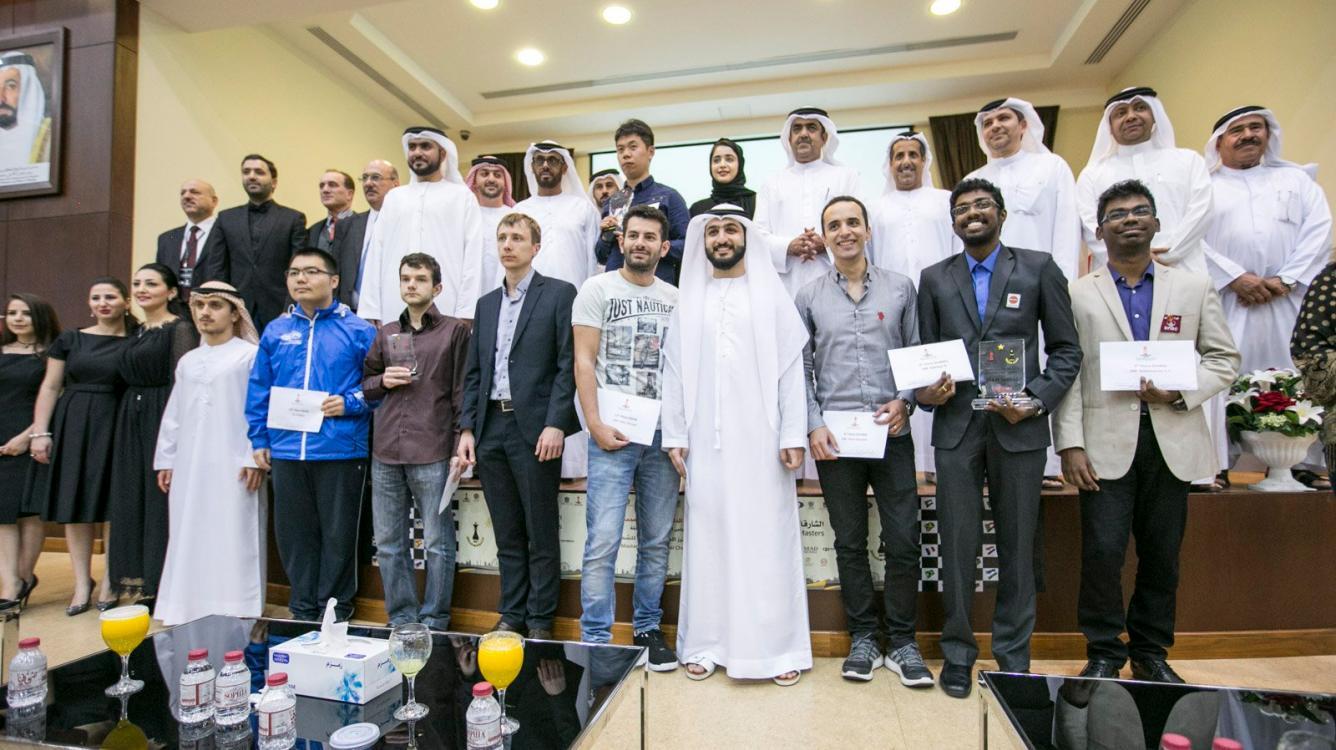 Wang Hao Wins Sharjah Masters On Tiebreak