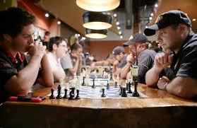 Come play in the first Official Team Match up vs Chess TV