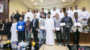 Miniatura de Wang Hao gana el torneo de maestros de Sharjah