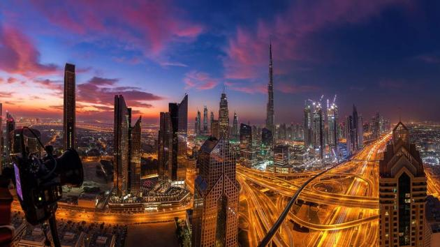 Organizers Expel Suspected Cheater In Dubai