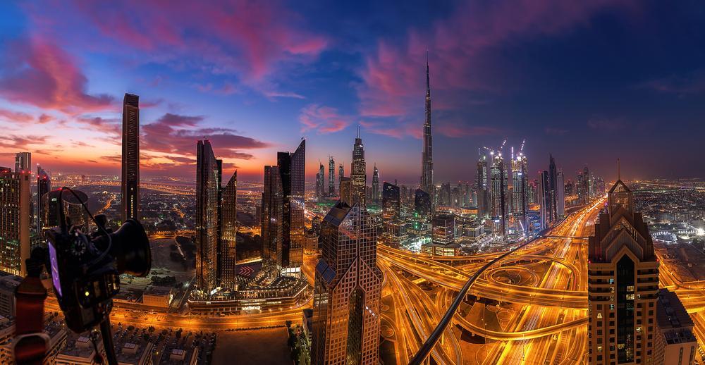 Organizers Expel Suspected Cheater In Dubai